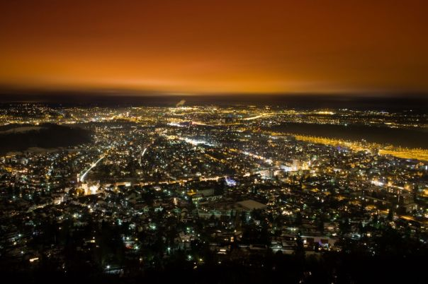 night_view_to_muttenz_switzerland